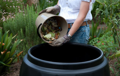 Odour-Free Composting Made Easy