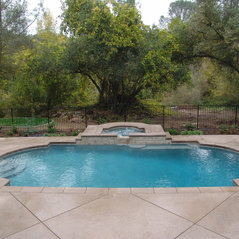 Placer springs pool landscape roseville ca us 95747 for Pool builders yuba city