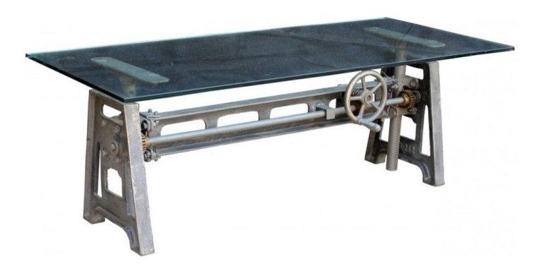 Dining-Bar Mechanical Table