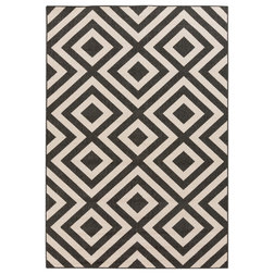 Contemporary Outdoor Rugs by ShopFreely
