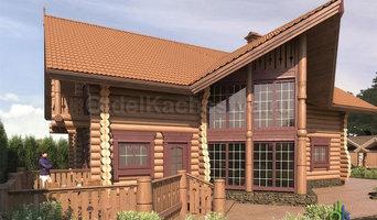Дом в Сестрорецке
