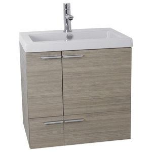 """23"""" Bathroom Vanity Set, Larch Canapa"""