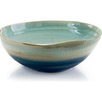 Bowl JOHN-RICHARD Free-Form Large Reactive