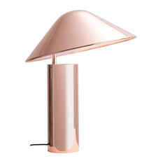 Damo Table Lamp Simple, Copper