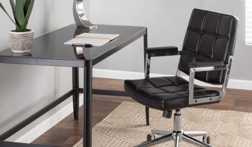 Home Office Chairs With Free Shipping