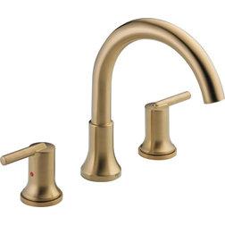 Contemporary Bathroom Sink Faucets by Bath1