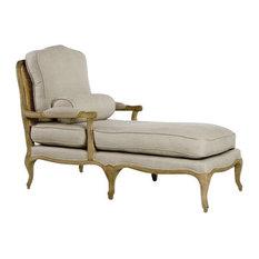 Bastille Chaise Lounge