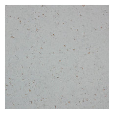 Oyster Shell Gray Cork Wall Tile