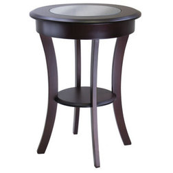 Stunning Transitional Side Tables And End Tables by VirVentures