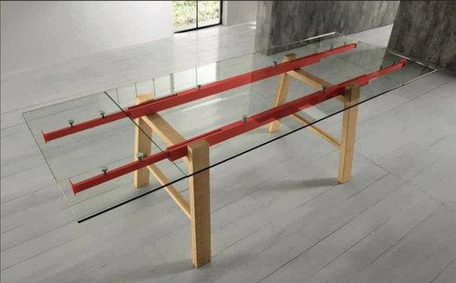 Consiglio abbinamento tavolo e sedie