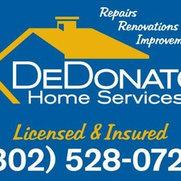 K DeDonato Home Services's photo
