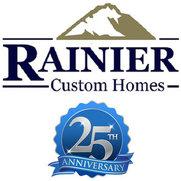 Rainier Custom Homes's photo