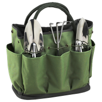 Gardening Tote With Tools, Eco