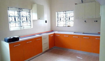 Best 15 Cabinetry And Cabinet Makers In Lagos Lagos Nigeria Houzz
