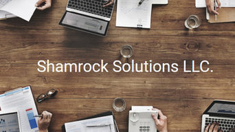 ImageNow Consulting Services - Shamrock Solutions LLC
