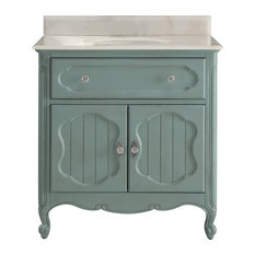 Knoxville Vanity, 34""