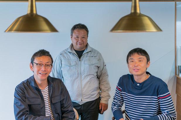 コンテンポラリー  by Smart Running 一級建築士事務所