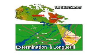 911 Extermination (Longueuil)