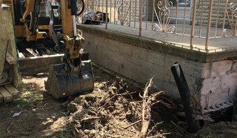 Waterproofing and Excavating