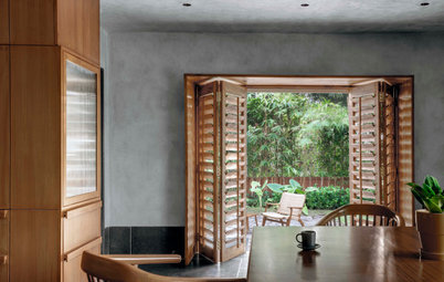 India Houzz Tour: How a Nature-Inspired Palette Defined a Home
