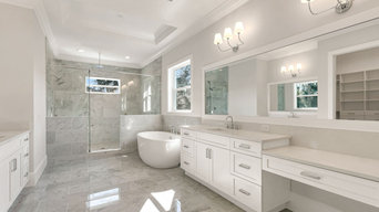 Clean Transitional Contemporary