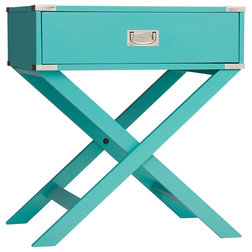 Transitional Nightstands And Bedside Tables by Inspire Q