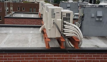 Commercial HVAC in New York, NY