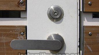 Locksmith Vinings GA