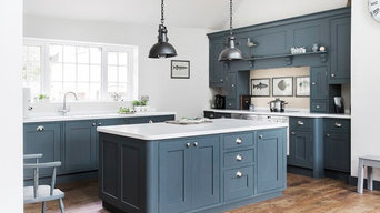 In-Frame Kitchen Examples