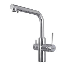 Ucore Dual Levers For Filtered Water & Kitchen Faucet