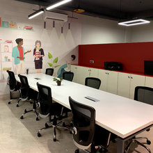 Office designs @ Lendbox