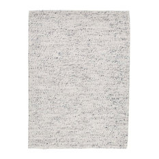Alicante Blue Floor Rug, 200x300 cm