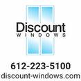Discount Windows Inc's profile photo