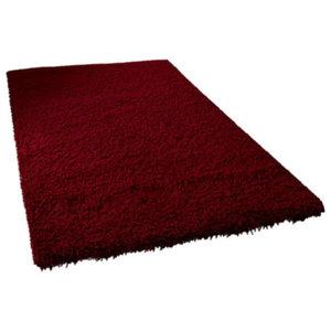 Vista 2236 Rug, Red, 200x290 cm