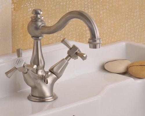 robinetterie retro pour salle de bain. Black Bedroom Furniture Sets. Home Design Ideas