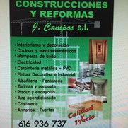 Foto de Construcciones y Reformas J.Campos