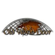 Old World Door's photo