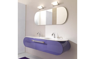 2012 Color Trends: Natural Purples for Kitchen and Bath