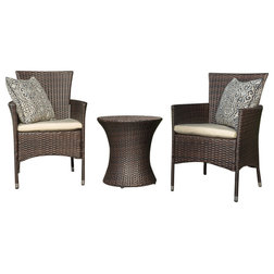 Popular Tropical Outdoor Lounge Sets by GDFStudio