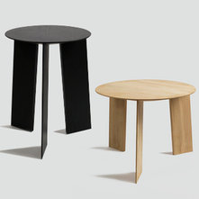 Contemporary Coffee Tables by GRAFUNKT
