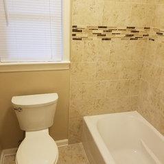 Bathroom Remodeling Newport News Va sunrise kitchen & bath remodeling - newport news, va, us 23601