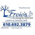 Froio's Lawn & Landscape's profile photo