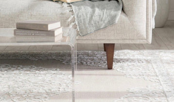 Black Friday Sale: Area Rugs Up to 75% Off