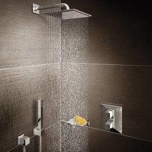 Shower Inspirations
