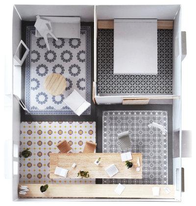 Nórdico  by Adrian Elizalde Arquitectura
