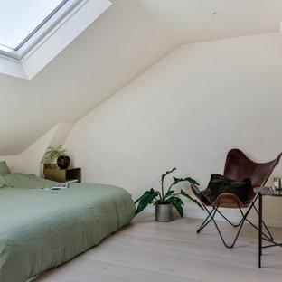 Idéer för nordiska sovrum