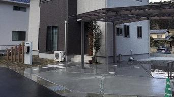新築外構工事提案