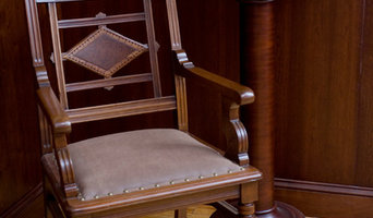 Fine Furniture Restoration