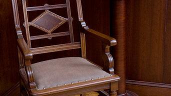 Fine Furniture Restoration