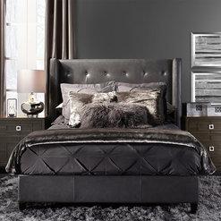 Merveilleux Modern Bedrooms
